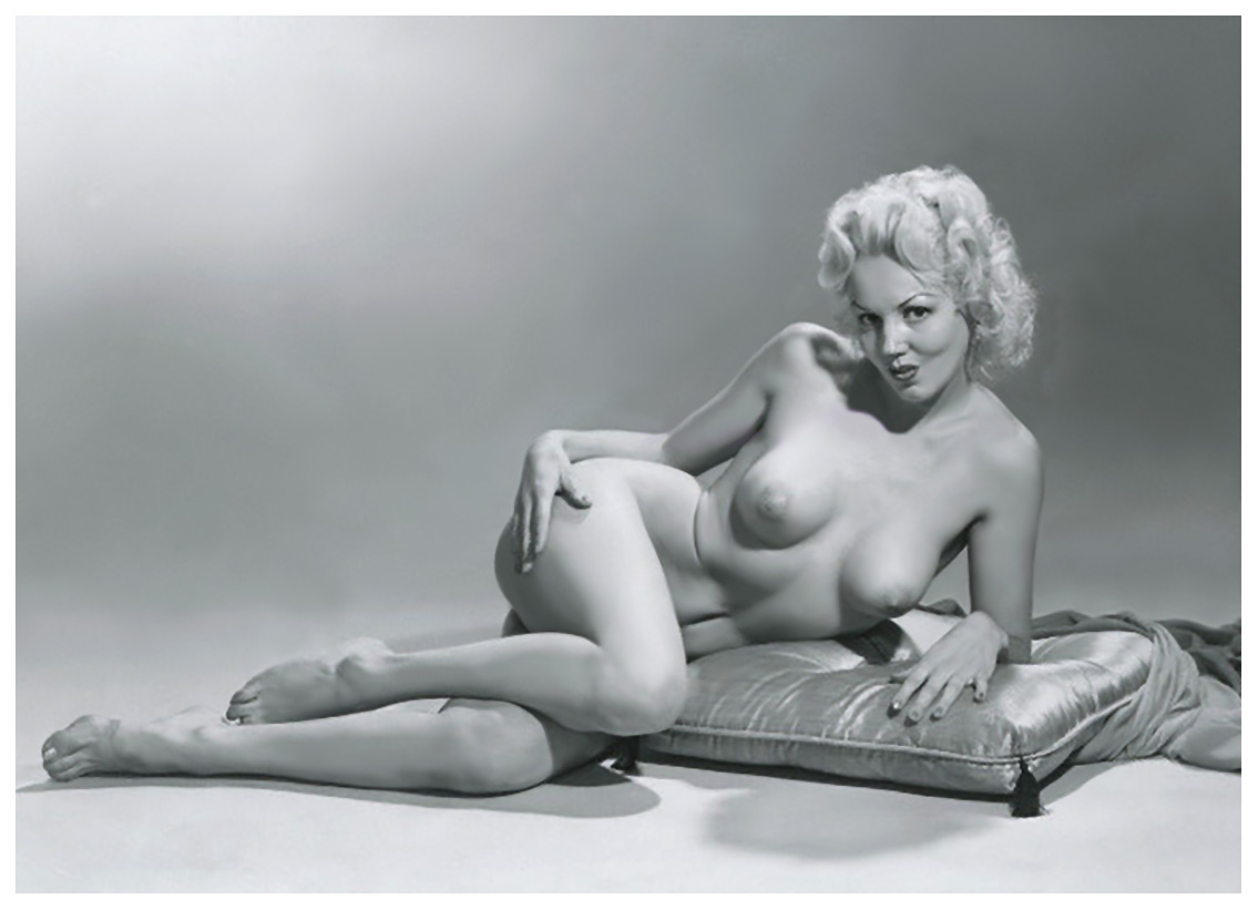 Brosmer nude betty 11 Hollywood