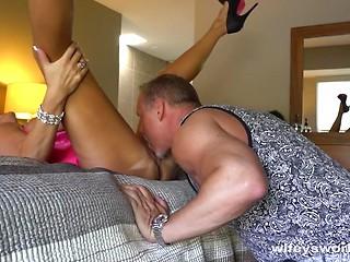 High heel wife porn High Heels Wife New Adult Site Photos