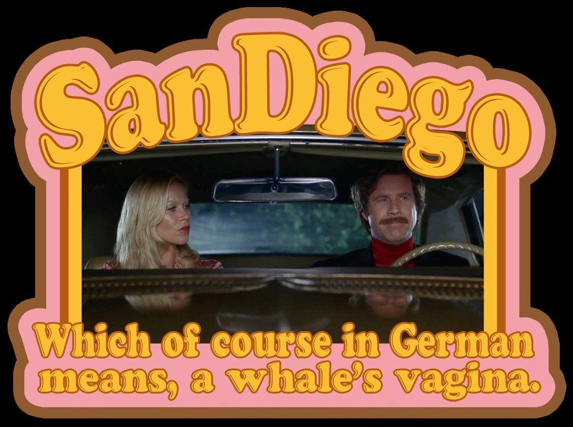 French F. recommend best of diego a whales vagina San