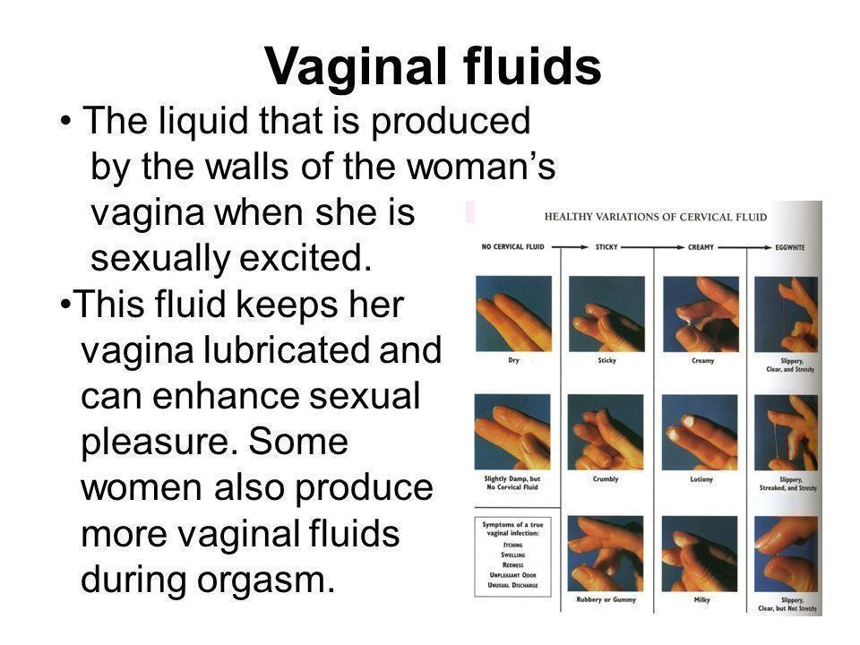 Real female orgasms 9
