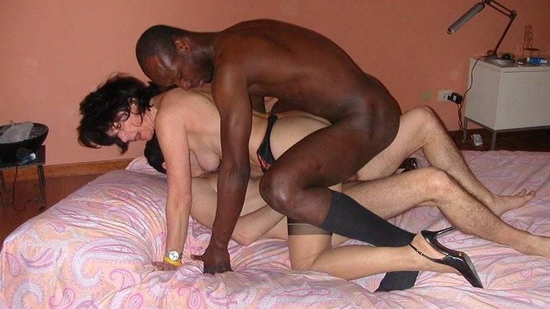 best of Clips interracial Cuckold