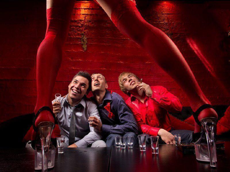 Barbera reccomend Cajun club strip clubs