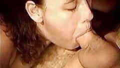 Butterfly reccomend Deep throat swaloow