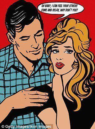 best of Sex wife no in interest Has