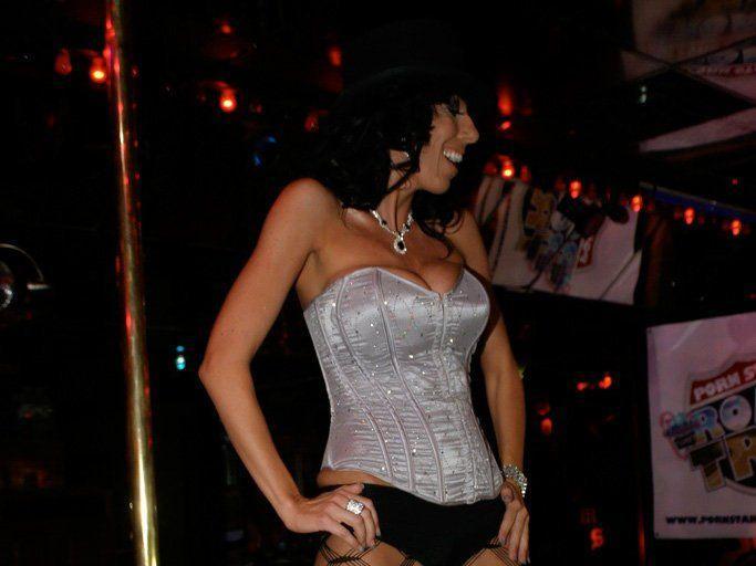 best of Club clubs Cajun strip