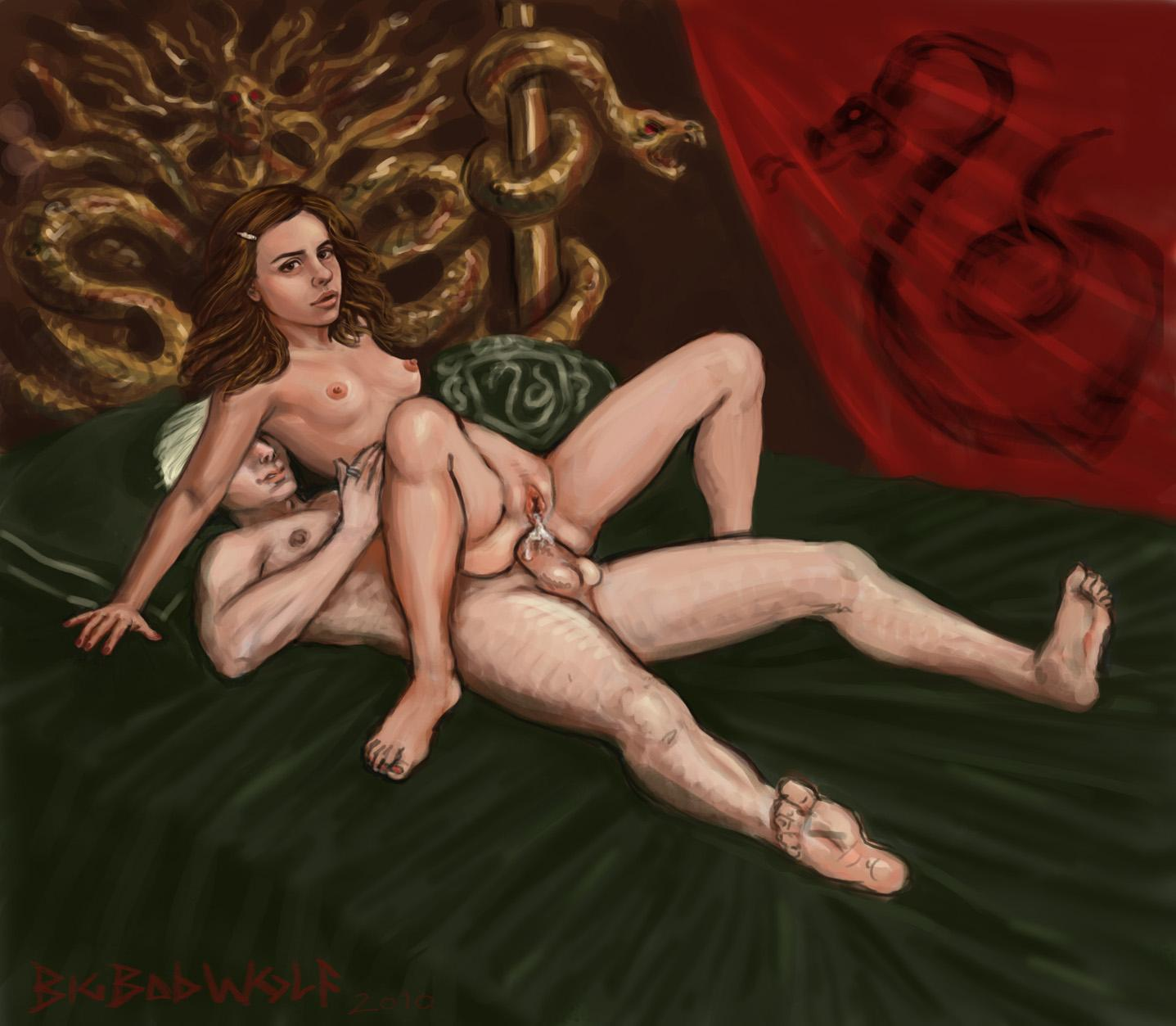 Draco And Hermione Adult Fanfiction - Elvira Naked