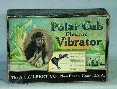 best of Electric vibrator Gilbert
