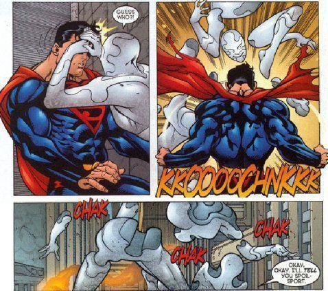 Bazooka reccomend superhero comics Erotic