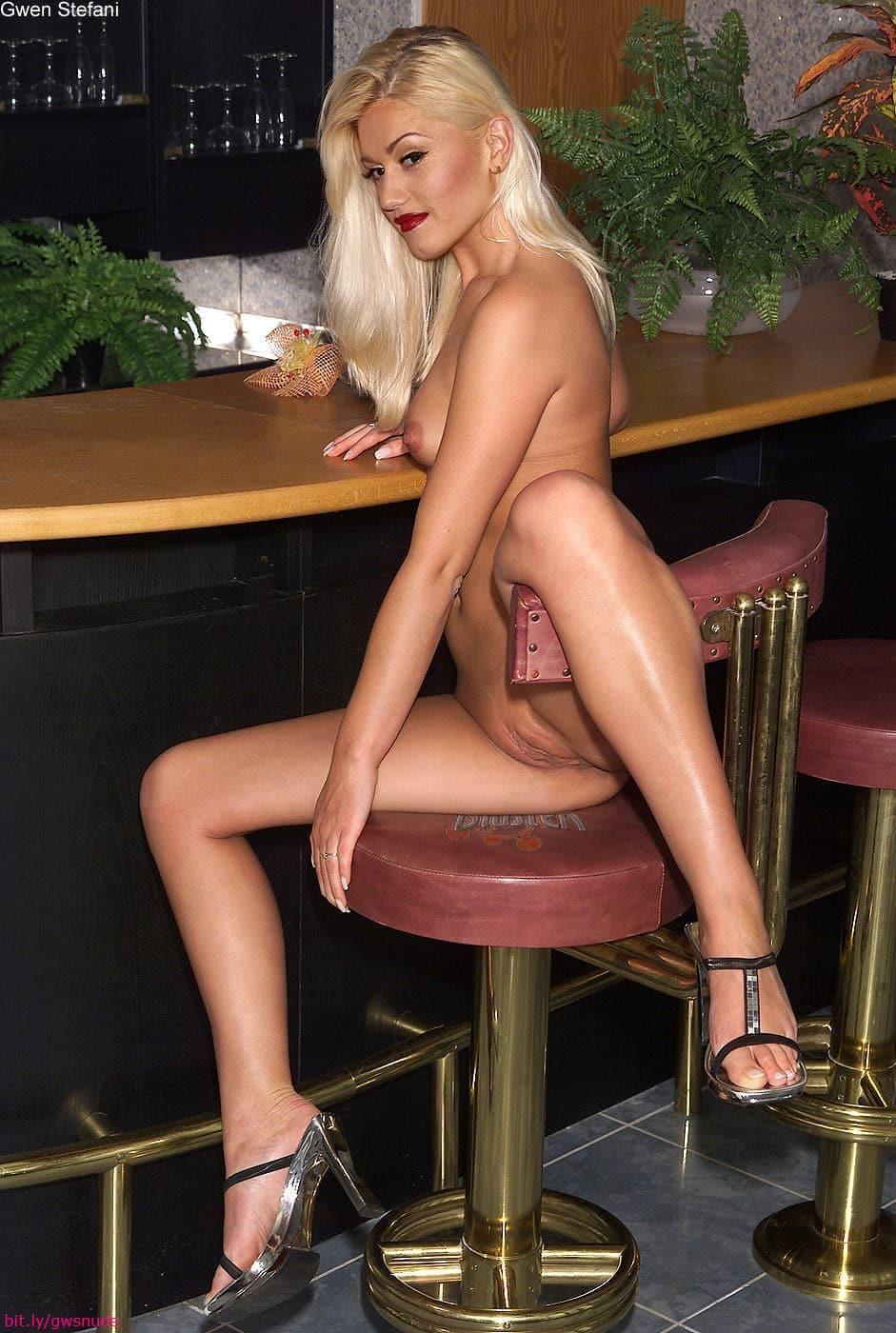 No doubt photos nude