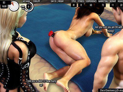 Sex games bdsm femdom free naked images