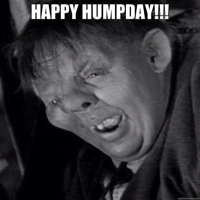 Quasimodo funny