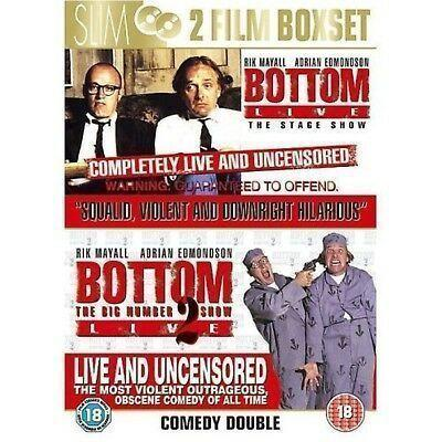 Bottom live shows