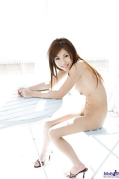 Petite Japanese Nudes