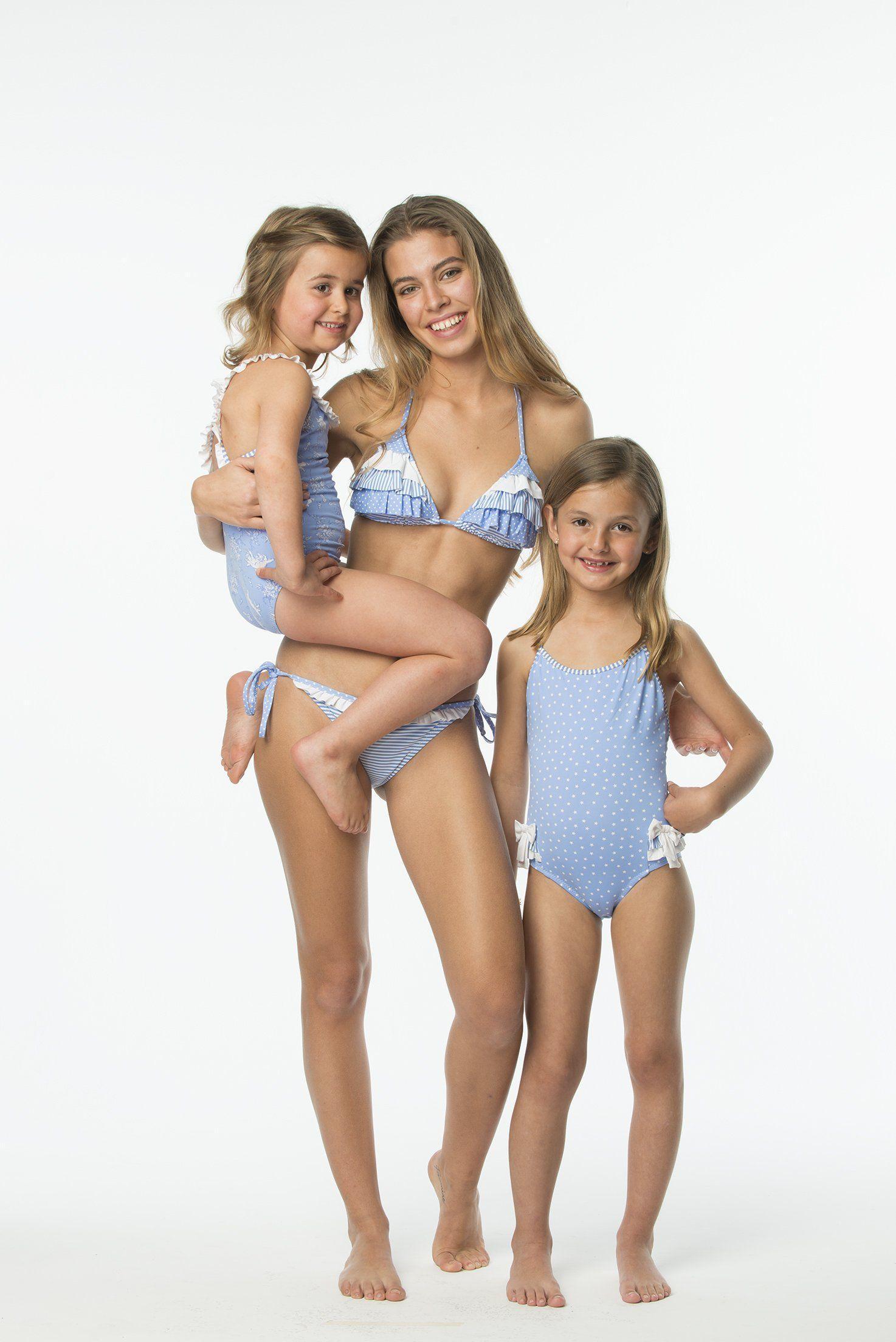 Sunstone reccomend Bikinis for moms
