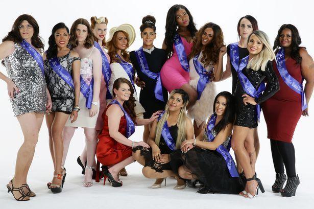 Caramel reccomend Transvestites insouth east of england