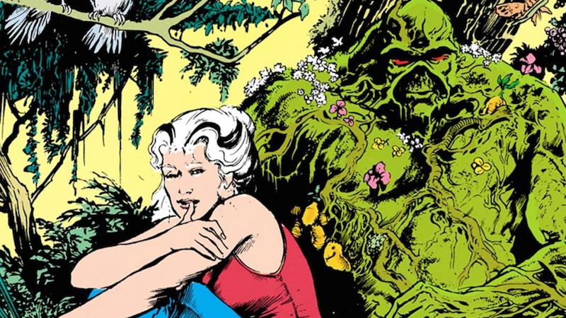 T-Rex reccomend Erotic superhero comics