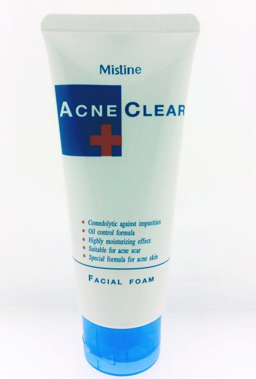 best of Acne Clear facial