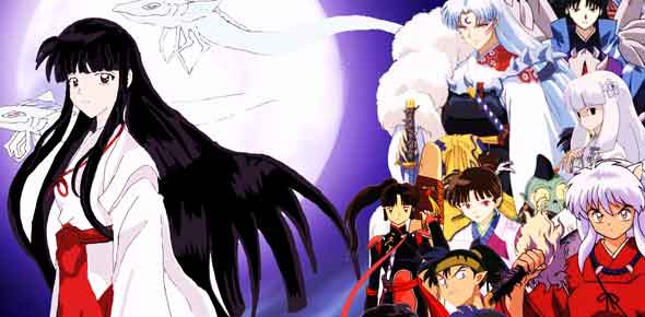 best of Inuyasha pics Gay