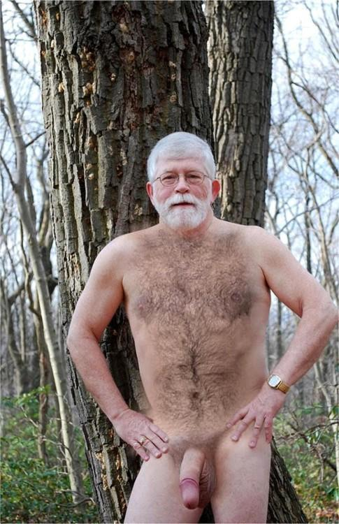 Men old nude Old laides