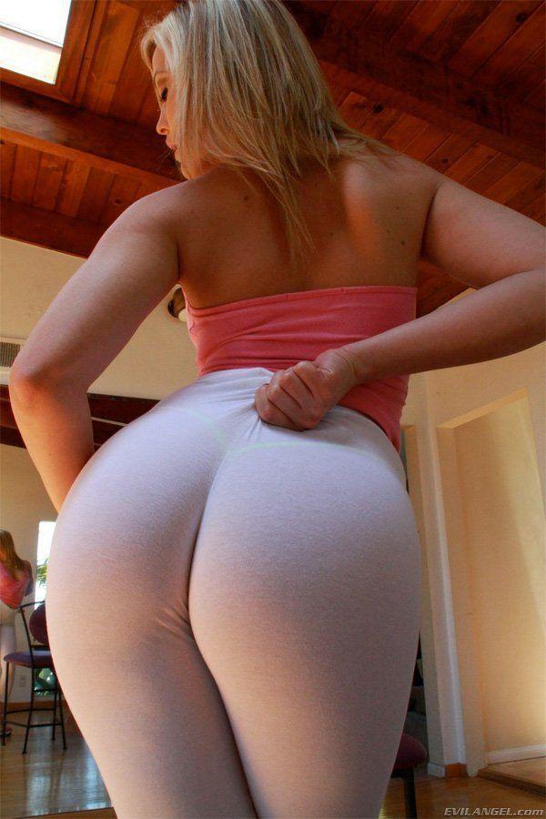 best of Girl Nude yoga white super
