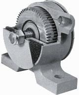 best of Turbine vibrator Pneumatic