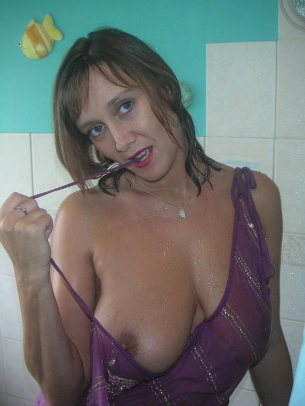 Russian slave girl