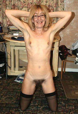 Pics naked grannies Free Granny