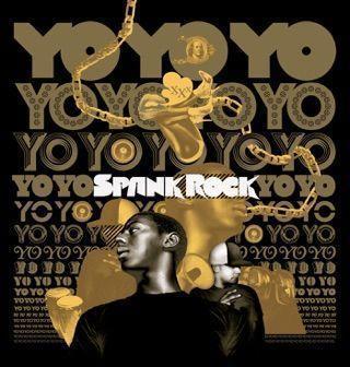 Spank rock mia