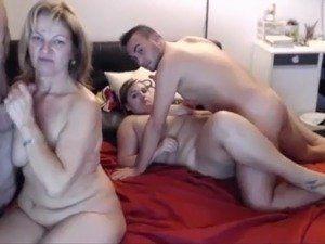 Swinger porn movie thumbs