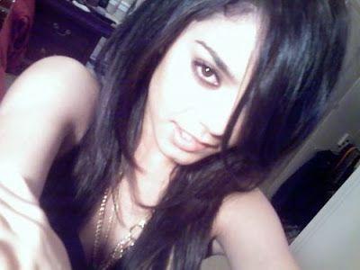 Dead R. reccomend Vanessa hudgens nude pics scandal