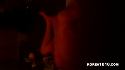 Koreanisch Amateur Erste Anal